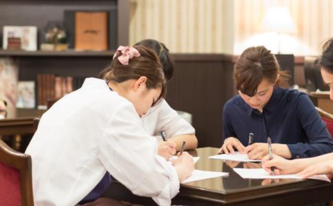 人気ハネムーン☆TRIPアドバイザー講座