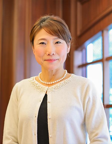 代表取締役 神田 尚子